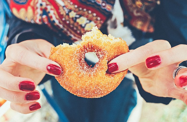 Conversations with my Donut – A True Love Story