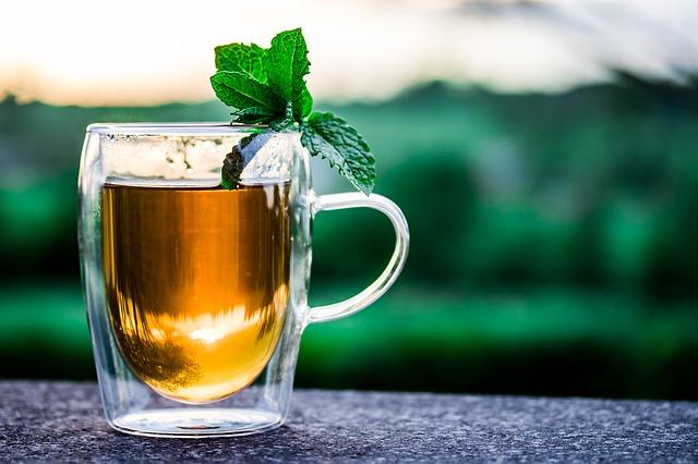 The Healing Benefits of Drinking Tea