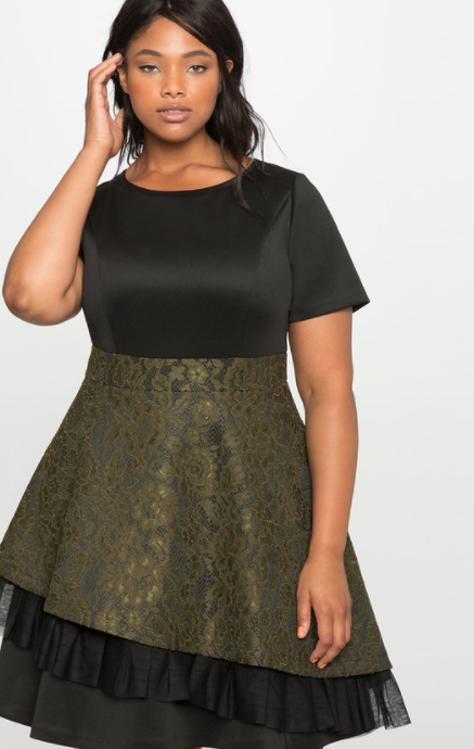 Cute Plus Size Dresses for Any Occasion