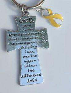 God Grant Me Yellow Ribbon