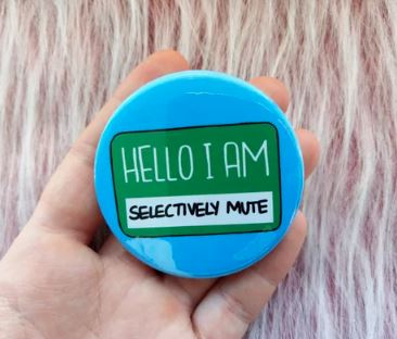 Selectively Mute