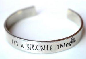 Spoonie Thing Bracelet
