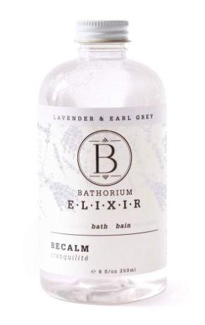 Be Calm Bath Elixer