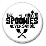 The Spoonie Button